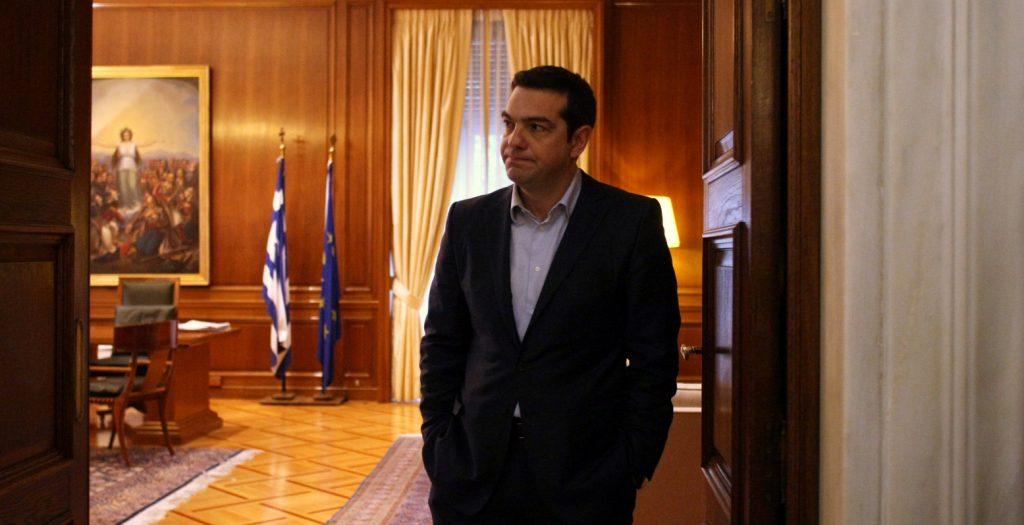 Πλήρης επιβεβαίωση του pagenews: Παροχές Τσίπρα με 13η σύνταξη και συγκράτηση του ΦΠΑ στα ακριτικά νησιά | Pagenews.gr