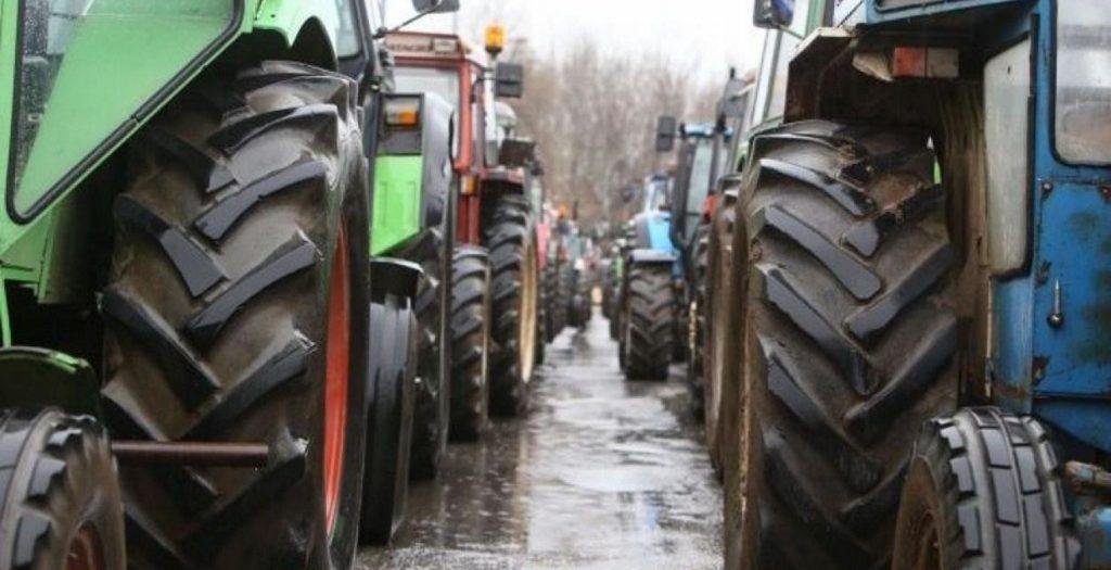 Το Σάββατο οι πρώτες κινητοποιήσεις των αγροτών | Pagenews.gr