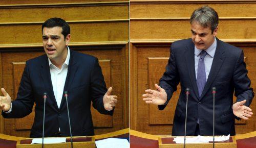 Ποιός νίκησε στη Βουλή   Pagenews.gr