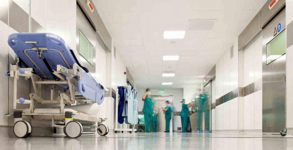 Λιβαδειά: Μπέρδεψαν τις σορούς ηλικιωμένων στο νοσοκομείο | Pagenews.gr