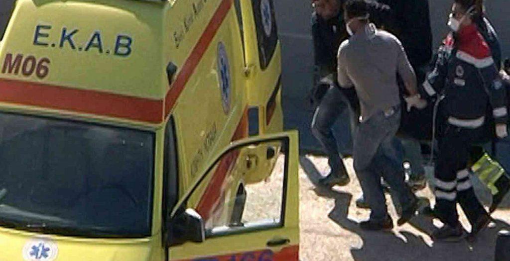Βόλος: Δυο τραυματίες από έκρηξη σε εργοστάσιο | Pagenews.gr