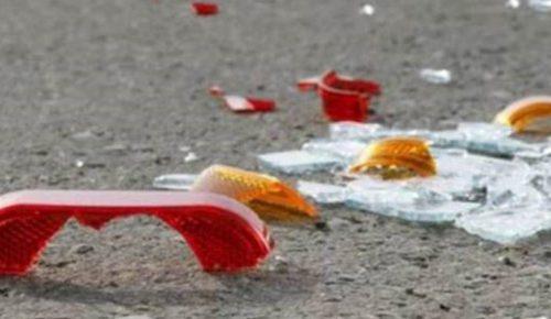 Σοβαρό τροχαίο στην Εγνατία οδό με δύο τραυματίες | Pagenews.gr