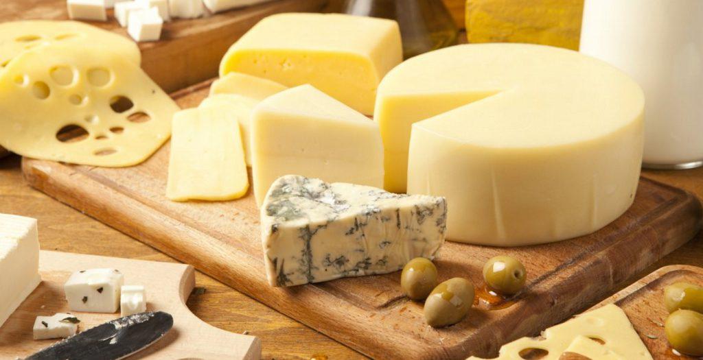 Οι λάτρεις του τυριού ζουν περισσότερο! | Pagenews.gr