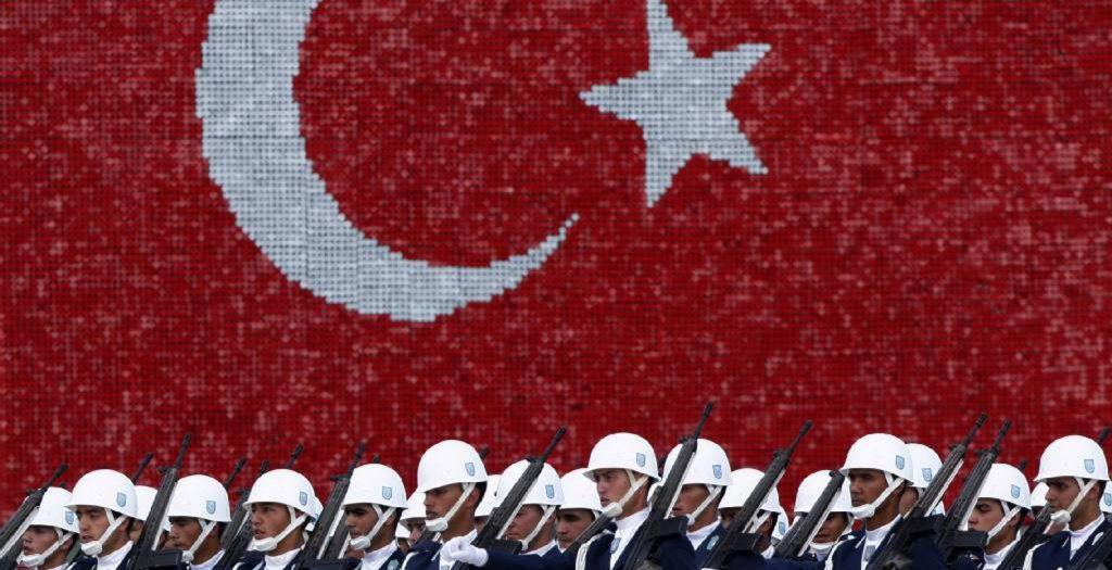 Τουρκία: Ισόβια σε 64 στρατιωτικούς για το πραξικόπημα | Pagenews.gr