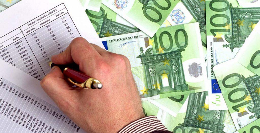 Στα 3,92 δισ. έφτασαν οι ληξιπρόθεσμες οφειλές του δημοσίου προς τους ιδιώτες τον Μάρτιο   Pagenews.gr