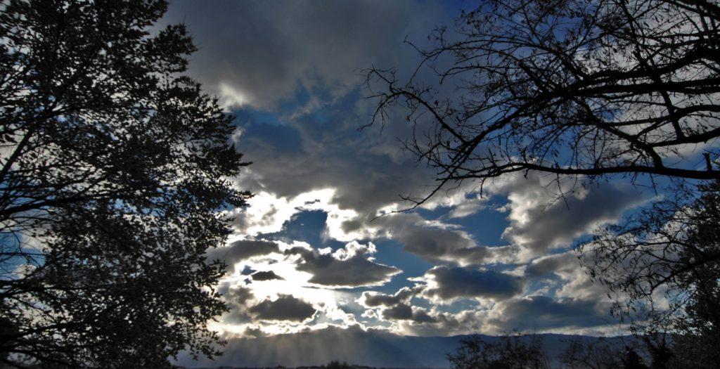 Καιρός: Ηλιοφάνεια και την Παρασκευή – Αναλυτική πρόγνωση από την ΕΜΥ | Pagenews.gr