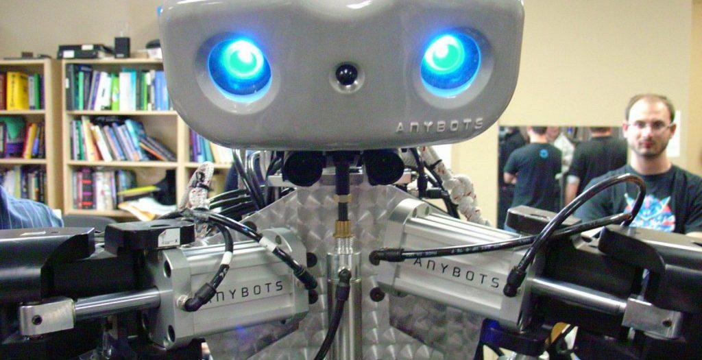 Ρομπότ έδωσε εισαγωγικές για το πανεπιστήμιο και απέτυχε | Pagenews.gr
