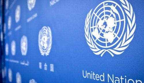ΟΗΕ: Παρουσίαση της ελληνικής αξιολόγησης για τη βιώσιμη ανάπτυξη   Pagenews.gr