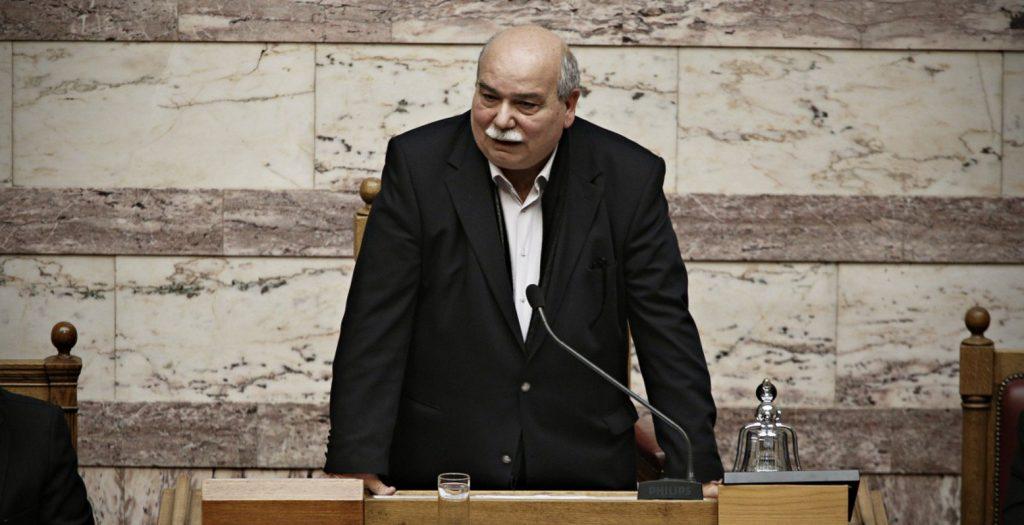 Βούτσης για Καμμένο: Δεν είναι εύκολο να καταλάβω τι προτείνει | Pagenews.gr