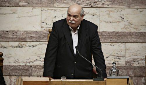 Βούτσης: Να αλλάξει η κατάσταση στην δόμηση, αλλιώς θα είμαστε άξιοι της μοίρας μας   Pagenews.gr