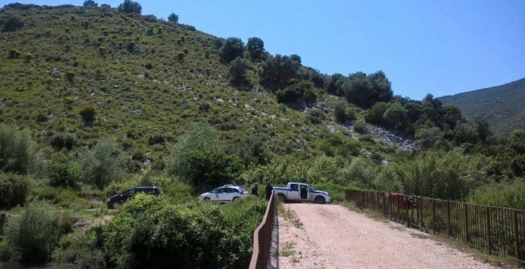 Γυναίκα πυροβολημένη στο κεφάλι σε αυτοκίνητο στους Γαργαλιάνους | Pagenews.gr