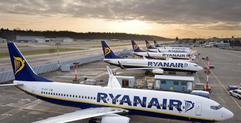 Ryanair: Μειώνει τις πτήσεις Αθήνα-Θεσσαλονίκη για τη θερινή περίοδο   Pagenews.gr