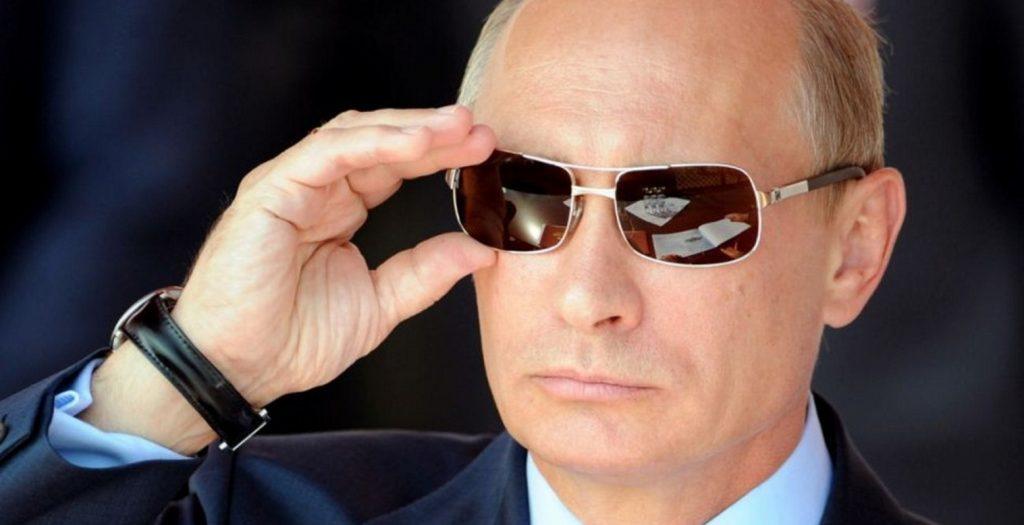 Βλαντίμιρ Πούτιν: Γιατί καθυστερεί την ανακοίνωση της υποψηφιότητάς του για την ρωσική προεδρία | Pagenews.gr