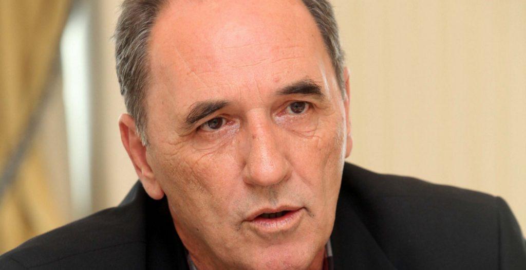 Ο ΔΕΣΦΑ στο επίκεντρο της συνάντησης Σταθάκη- Σέφκοβιτς | Pagenews.gr