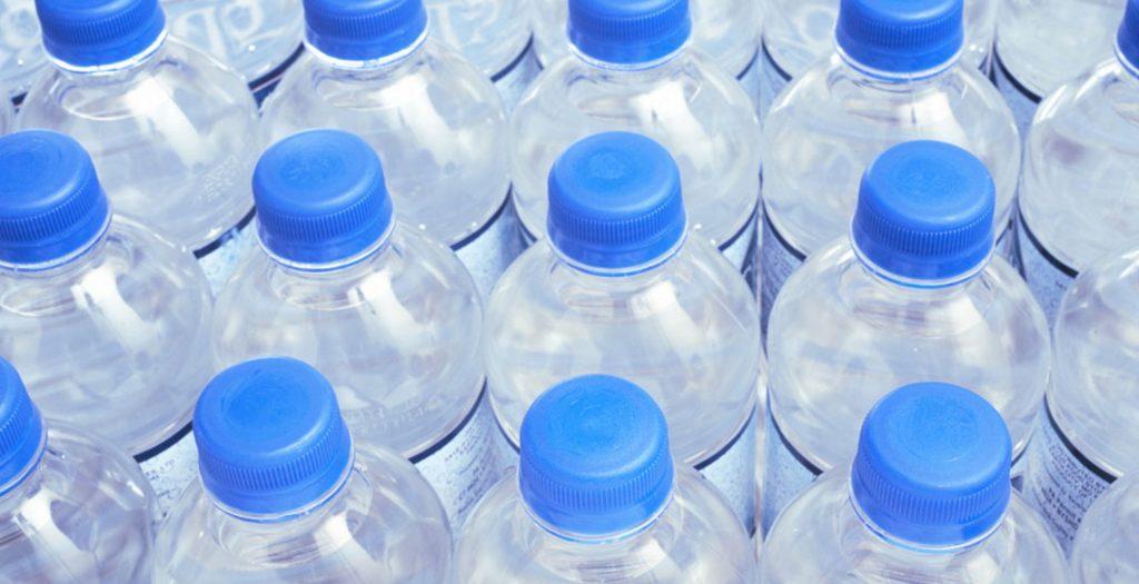 Σέρρες: Κατασχέθηκαν 11 τόνοι εμφιαλωμένου νερού   Pagenews.gr