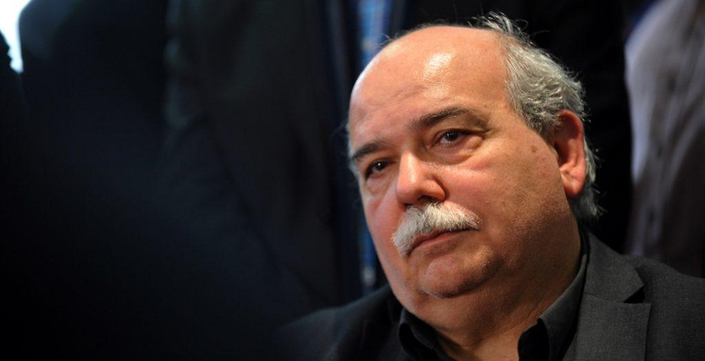 Ν. Βούτσης: Τώρα έχουμε πλέον χρόνο για μεταρρυθμίσεις | Pagenews.gr