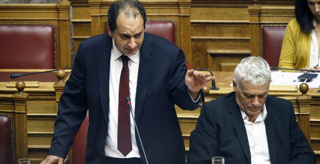 Χρήστος Σπίρτζης: Στο τελικό στάδιο η έγκριση του αυτοκινητόδρομου Πατρών-Πύργου | Pagenews.gr