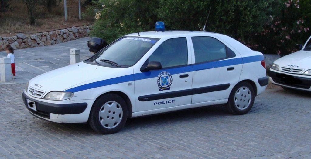 Άνδρας στο Ψυχικό μαχαίρωσε υπάλληλο της πρεσβείας του Ιράν και εξαφανίστηκε | Pagenews.gr