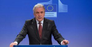Αβραμόπουλος: Να οικοδομήσουμε μια Ευρώπη πιο ανθεκτική απέναντι στην τρομοκρατική απειλή | Pagenews.gr