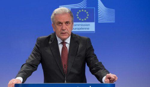 Αβραμόπουλος: Στον Άρειο Πάγο για τους προστατευόμενους μάρτυρες της Novartis | Pagenews.gr