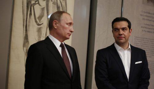Αντίποινα από τη Ρωσία – Απέλαση Ελλήνων αξιωματικών και απαγόρευση εισόδου στον σύμβουλο του Κοτζιά | Pagenews.gr