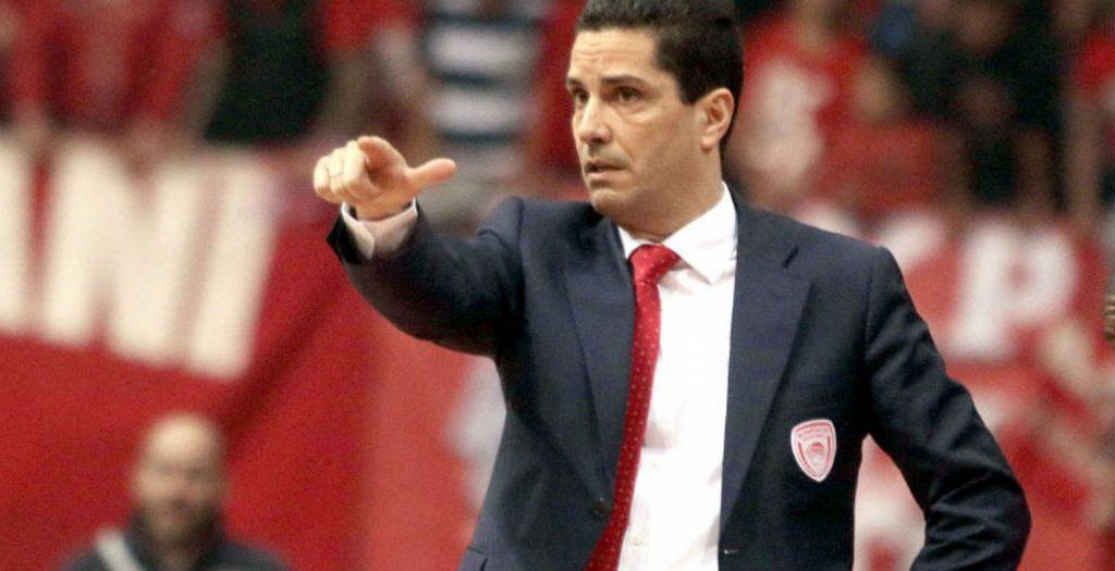 Νέο πρόβλημα για Σφαιρόπουλο! | Pagenews.gr
