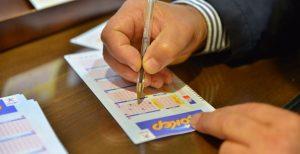 Τζακ ποτ στο Τζόκερ: Αυτοί είναι οι τυχεροί αριθμοί! | Pagenews.gr