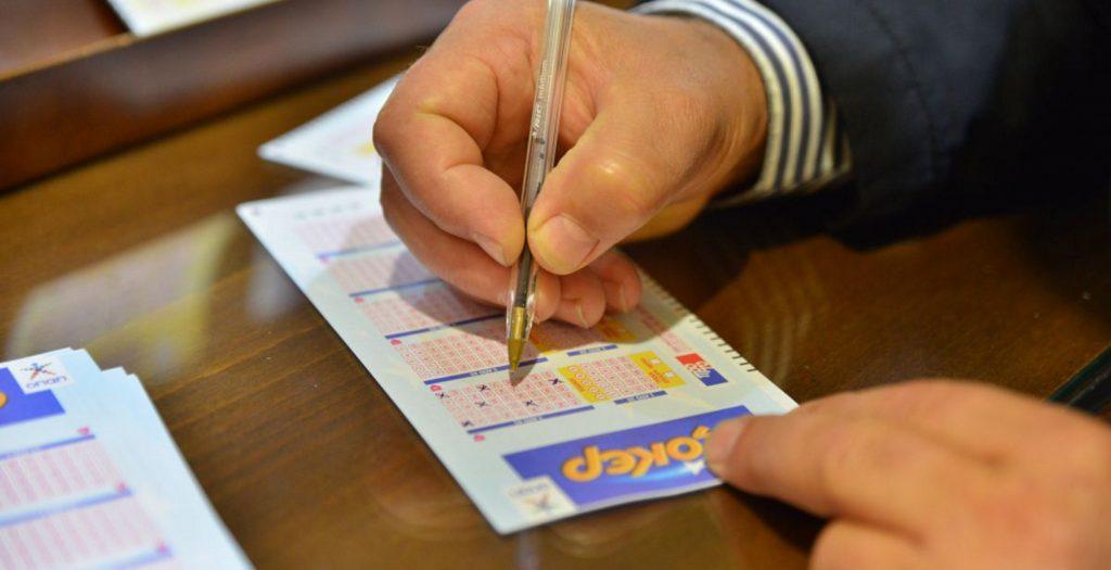 Νέο τζακ – ποτ στο Τζόκερ: Κληρώνει 2,5 εκ. ευρώ την Πέμπτη   Pagenews.gr