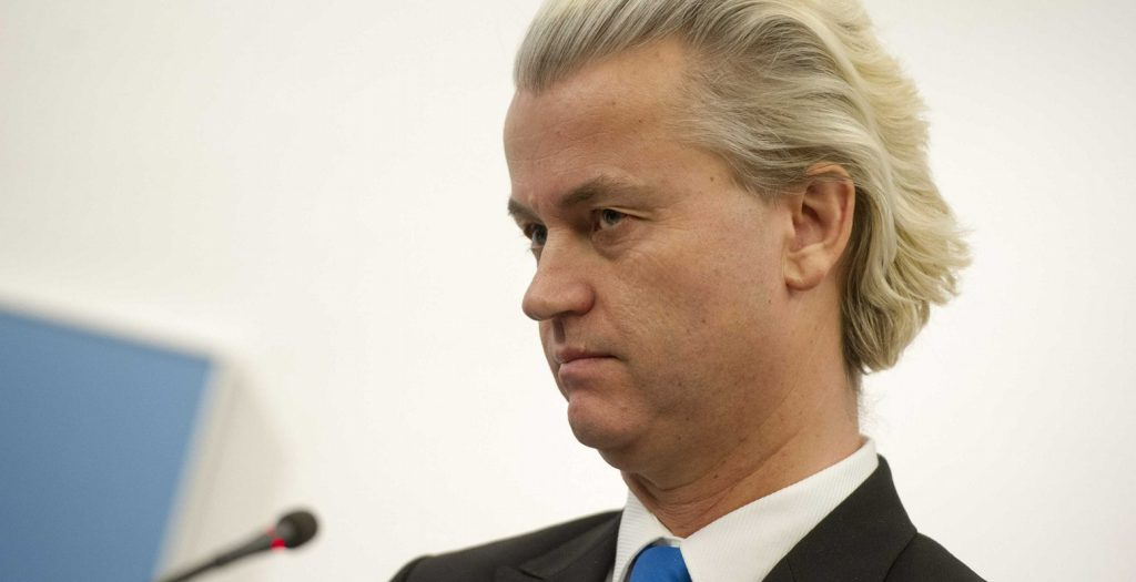 Ολλανδία: Πρώτο σε δημοσκόπηση το κόμμα του Βίλντερς | Pagenews.gr