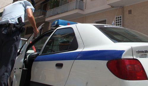 Κρήτη: 22χρονος είχε γίνει ο φόβος και ο τρόμος για ιδιοκτήτες ΙΧ | Pagenews.gr