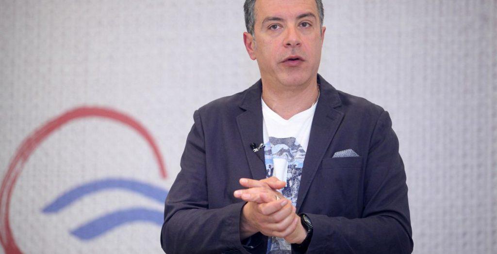 Θεοδωράκης: Πρέπει να διαδώσουμε το παραμύθι μας | Pagenews.gr