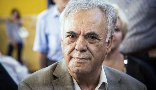 Δραγασάκης: «Στο επίπεδο της οικονομίας υπάρχουν σαφή σημάδια ότι το κλίμα αναστρέφεται»   Pagenews.gr
