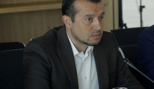Παππάς: «Η ΝΔ αντιγράφει κάλπικα τηλεοπτικά ρεπορτάζ» | Pagenews.gr