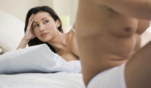 Η τεστοστερόνη είναι σημαντική στη διατήρηση της σεξουαλικής λειτουργίας στις μεγαλύτερες ηλικίες   Pagenews.gr