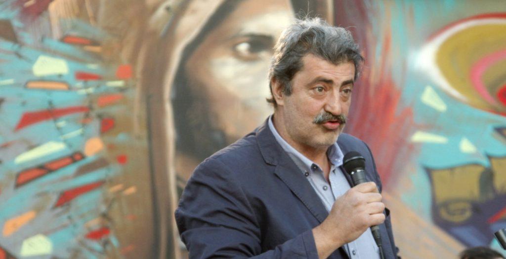Από την πίσω πόρτα μπήκε στο νοσοκομείο Τρικάλων ο Πολάκης | Pagenews.gr