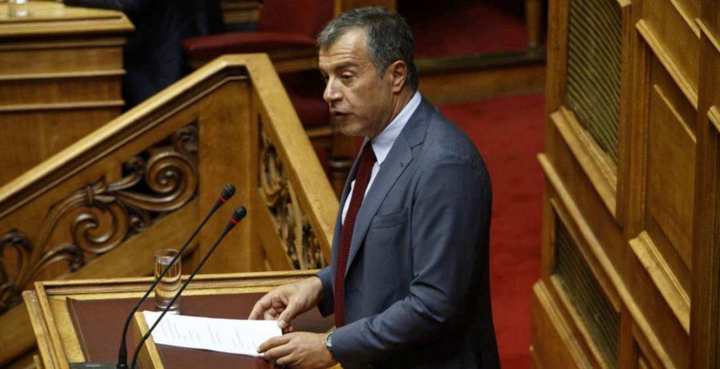 Σε πρόταση μομφής κατά του Ζουράρι καλεί ο Θεοδωράκης   Pagenews.gr