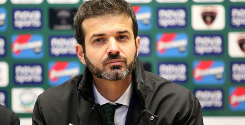 Χρήματα στον Παναθηναϊκό φέρνει ο Στραματσόνι | Pagenews.gr