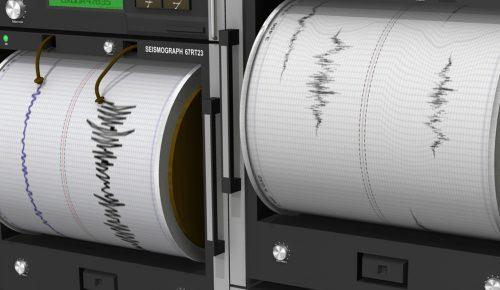 Σεισμός 4 Ρίχτερ στη Ζάκυνθο | Pagenews.gr
