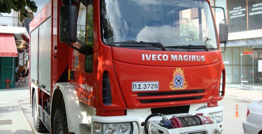 Μετά τους αστυνομικούς και οι… πυροσβέστες έκαναν Mannequin Challenge! | Pagenews.gr
