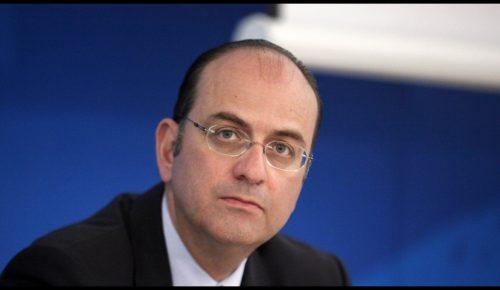 Λαζαρίδης: «Τετέλεσται ο κ. Τσίπρας» | Pagenews.gr