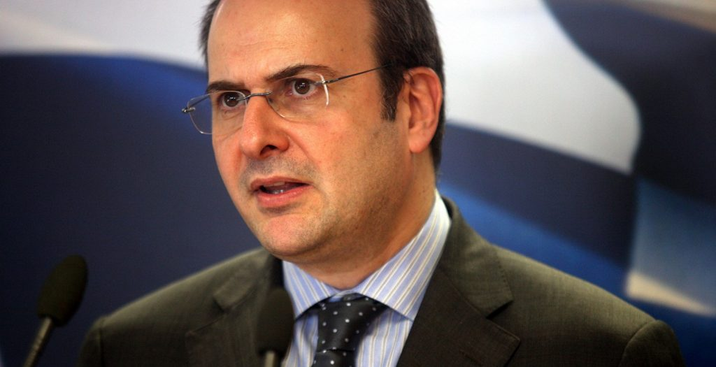 Κωστής Χατζηδάκης: Οι υπουργοί του Τσίπρα μάλλον τον παραπλανούν για τα ΕΣΠΑ | Pagenews.gr