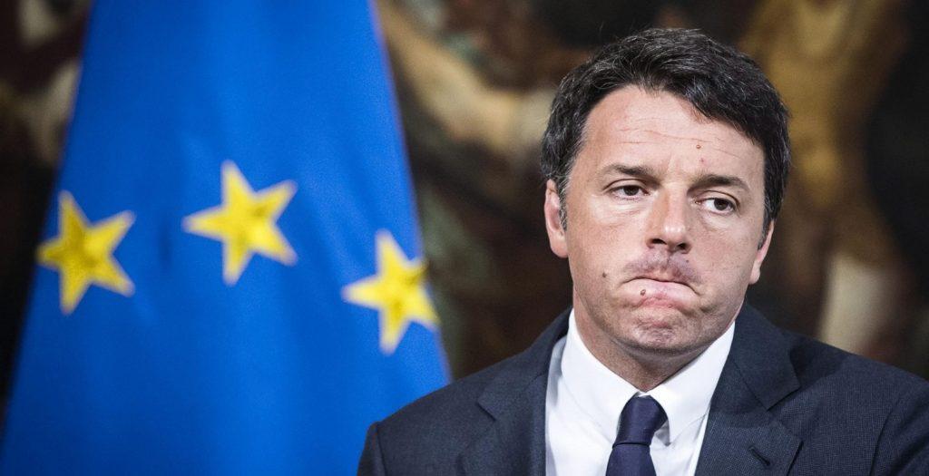 Ψυχρά υποδέχτηκε την πρόταση Ρέντσι η Ρώμη   Pagenews.gr