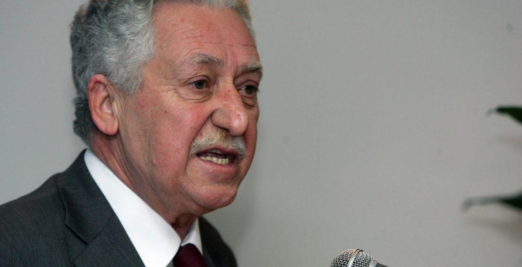 Φώτης Κουβέλης: «Οι προοδευτικές δυνάμεις οφείλουν να πάρουν τις αποφάσεις τους» | Pagenews.gr