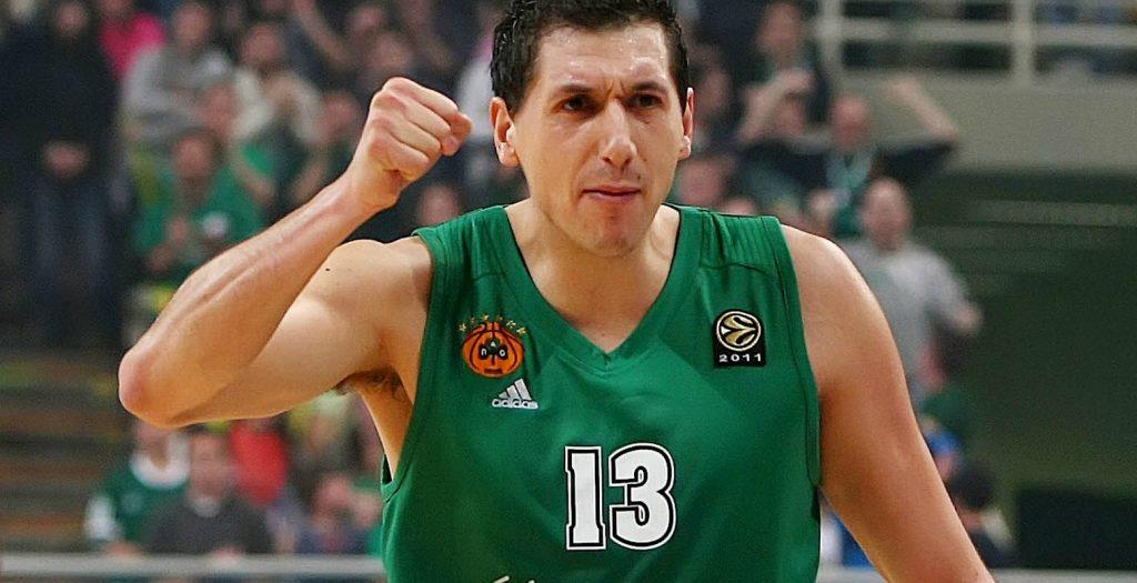 Αυτό είναι το νέο άθλημα με το οποίο θα ασχοληθεί ο Διαμαντίδης | Pagenews.gr