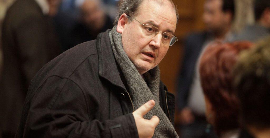 Ο επικίνδυνος λαϊκισμός του κυρίου Φίλη   Pagenews.gr