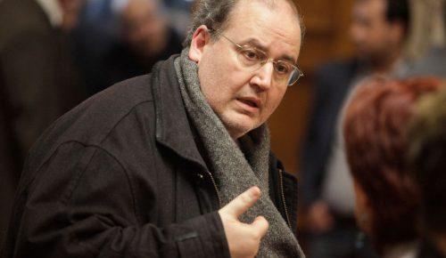 Ο επικίνδυνος λαϊκισμός του κυρίου Φίλη | Pagenews.gr