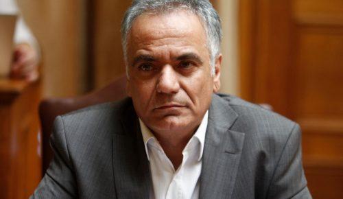 Σκουρλέτης: Η απλή αναλογική θα έπρεπε να είχε θεσμοθετηθεί εδώ και χρόνια   Pagenews.gr