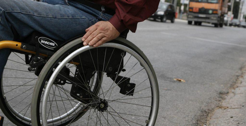 Λακωνία: Εγκληματικό, άνθρωπος με 93% αναπηρία να μην παίρνει σύνταξη | Pagenews.gr