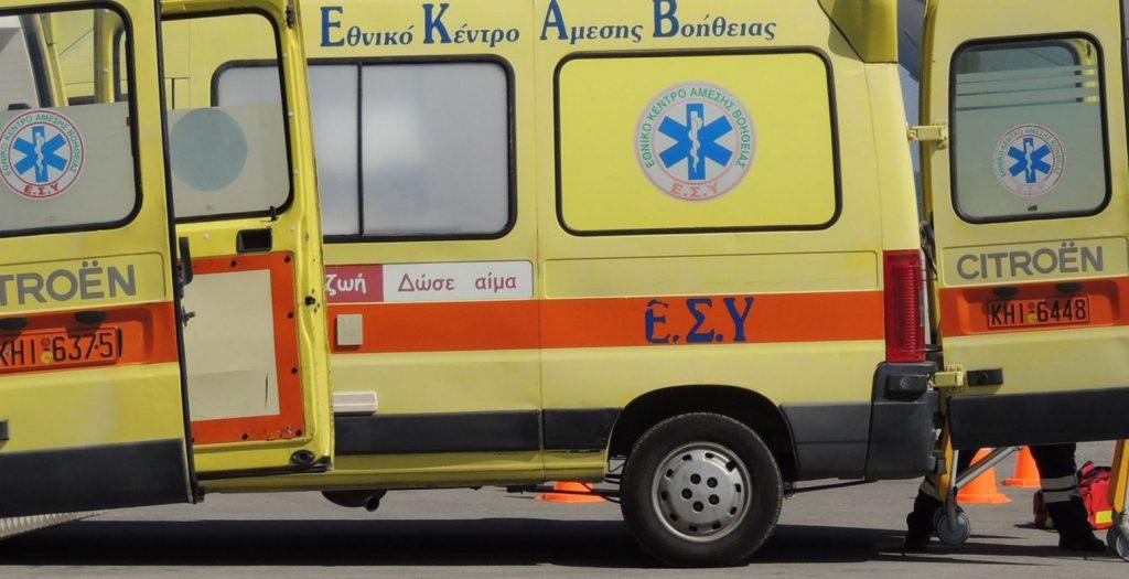 Θεσσαλονίκη: Μαχαίρωσαν 20χρονο στο κέντρο της πόλης και του άρπαξαν 300 ευρώ | Pagenews.gr