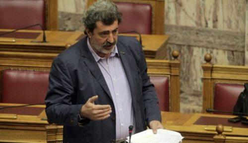 Νεκροί Μάτι:  Δικαιολογίες Πολάκη – Ξέραμε για τους νεκρούς αλλά δεν είχε βάλει σφραγίδα ο ιατροδικαστής   Pagenews.gr